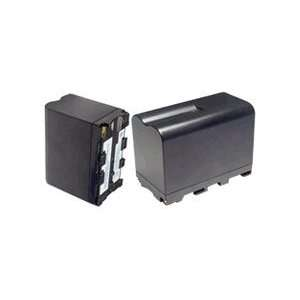 Camcorder Battery for Sony HVL 20DW2(Video Light)