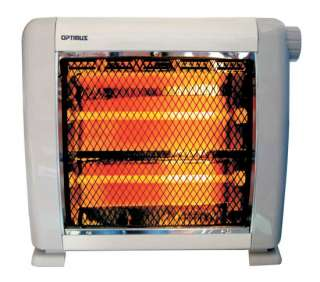 Brand New Optimus Infrared Quartz Radiant Heater 630326152109
