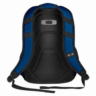 New Oakley Base Load Laptop Computer Backpack   3 Color Choices