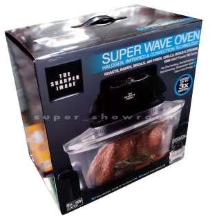 Image Super Wave Oven Superwave Convection Halogen Infrared Cooker