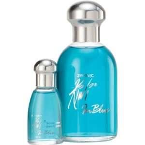Unisex Kiwi in Blue,Pefume para Dama y Caballero w/Free Gift: Beauty