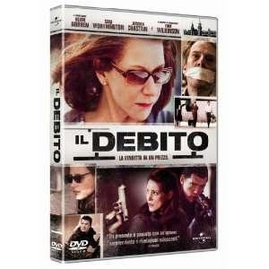 Il Debito Ciaran Hinds, Helen Mirren, Tom Wilkinson, Sam