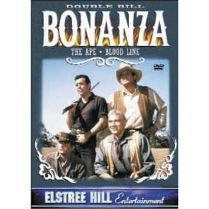 Bonanza: Lorne Greene, Michael Landon, Dan Blocker