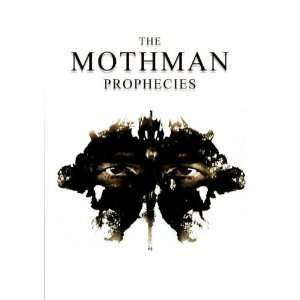 The Mothman Prophecies (2002) 27 x 40 Movie Poster Style C