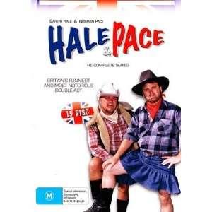 Hale & Pace   Complete Series   15 DVD Box Set ( Hale and Pace ), Hale