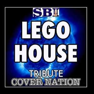 Lego House (Tribute To Ed Sheeran) Performed By Cover