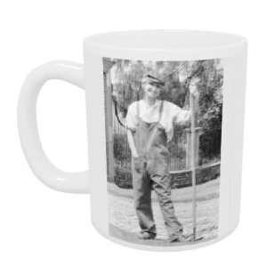 Felicity Kendal   Mug   Standard Size