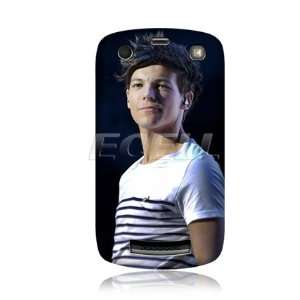Ecell   LOUIS TOMLINSON ONE DIRECTION 1D SNAP BACK CASE