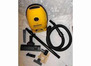 EKA Maxima Canister Vacuum Multi surface Cleaning 972