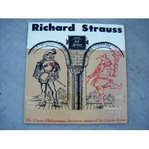 Richard Strauss Don Juan/Eulenspiegels