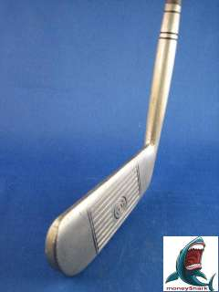 PUTTER WILSON AIM RITE VINTAGE GOLF CLUB