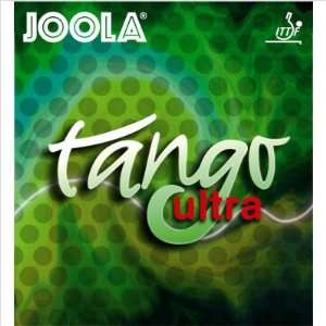 Joola Tango Ultra Extreme   X Tango Ultra Table Tennis Blade Rubber
