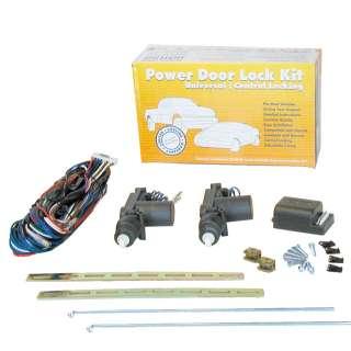 Miata Power Door Lock Kit mazda locks keyless entry