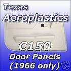 Cessna 150 Door Panels (Set of Two) (1966 ONLY)
