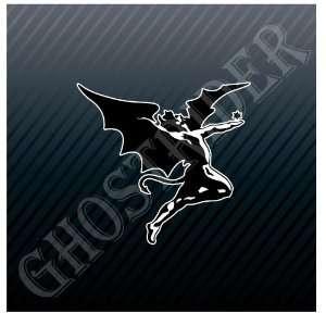 Black Sabbath English Heavy Metal Music Sticker Decal