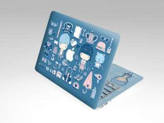 Netbook Laptop Decal Skin Sticker for 13 13.3 Apple New Macbook Air