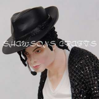 DOLL MICHAEL JACKSON 1/6 THRILLER VERSION 12 FIGURE