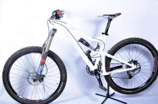 Lt  S 08   All Mountain   Full Suspension   Bike/Bicycle  NICE
