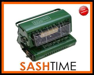 NEW PORTABLE GAS HEATER OUTDOOR CAMPING PICNIC FISHING