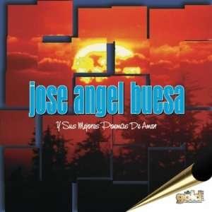 Jose Angel Buesa y Sus Mejores Poemas De Amor: Jose Carlos Romo: Music