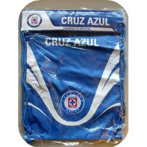 CRUZ AZUL RHINOX CINCH/GYM BAG (MOCHILA) MEXICO SOCCER