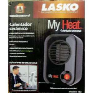 Electric Heater   200 Watt   Space Heater (For Office or Home