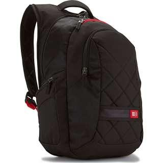 Case Logic 16 Laptop Backpack   Black
