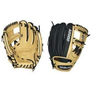 Wilson WTA2000SC1787SS Showcase Baseball Glove (right hand